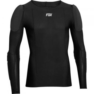 Защитный панцирь Fox Base Frame Black L
