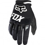 Перчатки подростковые Fox Dirtpaw Race Youth Glove Black M