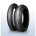 Мотошина Michelin 17' 120/70ZR17 58W TL Pilot Power 2CT Front