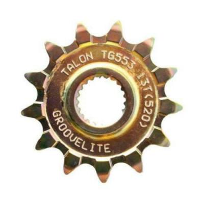 Звезда Talon ведущая TG328GL52014 #520 KTM 125-500cc 14 зубьев (79233029014, JTF1901.14)
