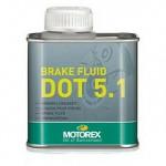 Жидкость тормозная Motorex DOT5.1 Brake Fluid 0.25л