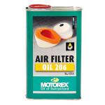 Масло для воздушного фильтра Motorex Air Filter Oil 206 1л