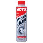 Промывка масляной системы Motul Engine Clean Auto 0.3л