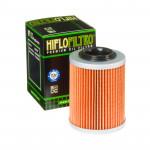 Фильтр масляный Hiflo HF152 Can-Am
