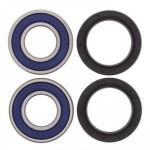 Подшипники переднего колеса All Balls Racing 25-1389 VN800/1500, Z750/800/1000