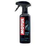 Очиститель - полироль Motul E5 Shine & Go 0.4л