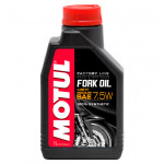 Масло вилочное Motul  Fork Oil light/medium FL 7.5W 1л