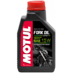 Масло вилочное Motul  Fork Oil Expert medium/heavy 15W 1л