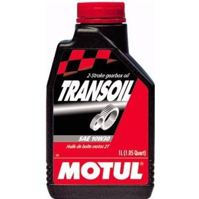 Масло трансмиссионное Motul Transoil 10W30 1л
