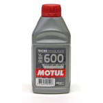 Жидкость тормозная Motul  RBF600 FL 0.5л