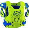 Защита тела (черепахи, панцири, защита спины)