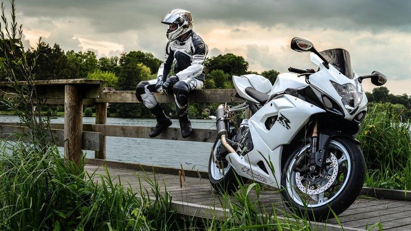 масло для трансмиссии мотоцикла