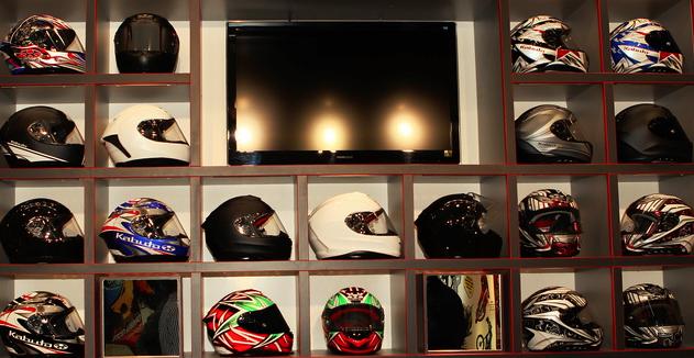 шлемы интегралы