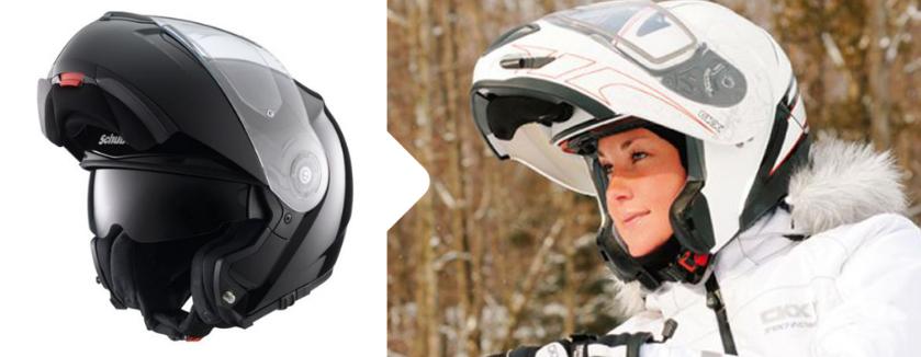 шлем модуряр