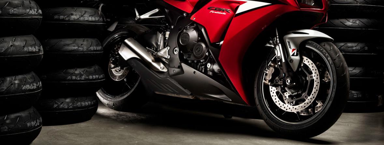 колеса и шины для мотоцикла